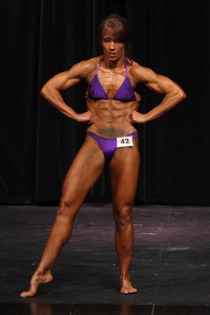 2015 Wisconsin Natural Bodybuilding Fit Body And Figure